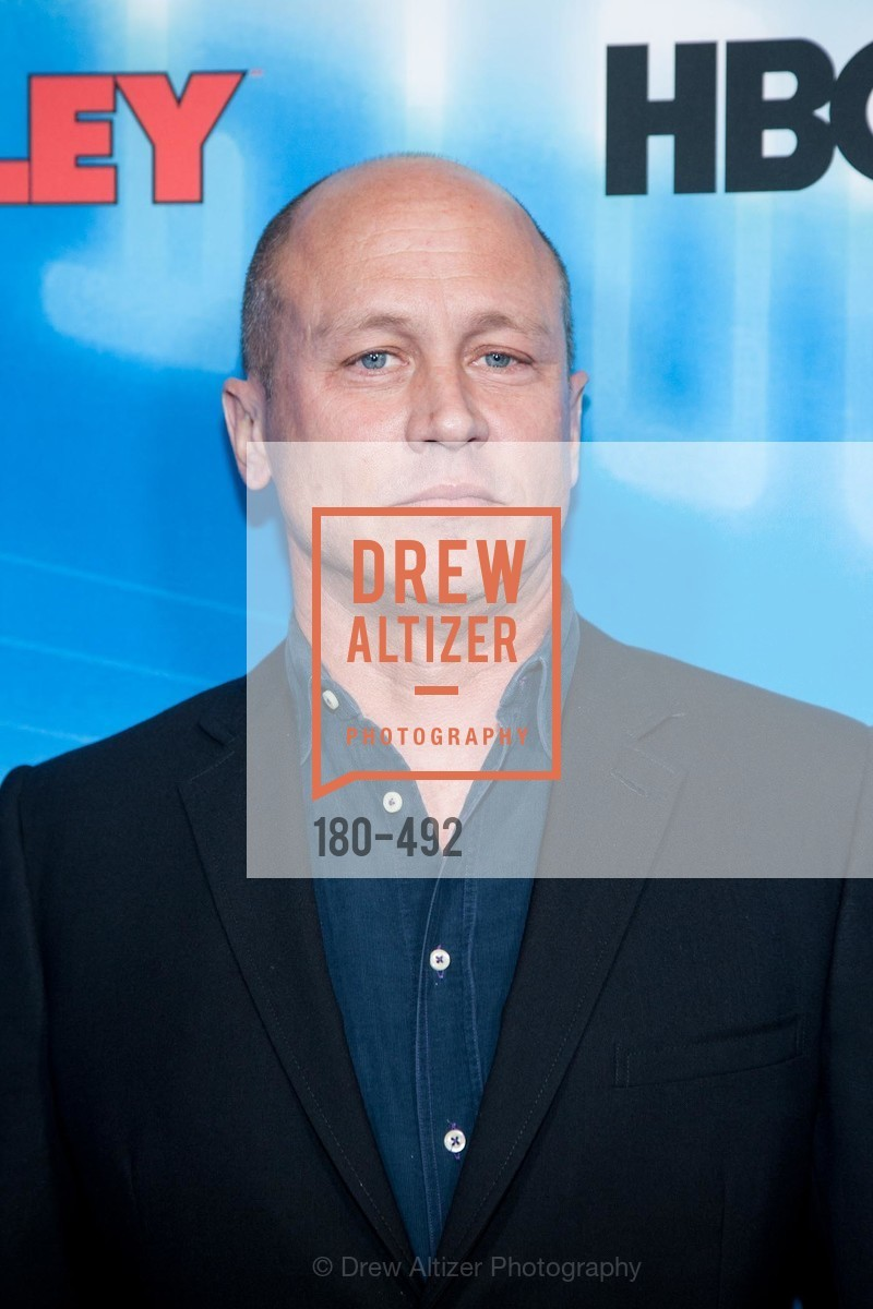 Mike Judge, HBO Original Series 'Silicon Valley' Bay Area Premiere, US. US, April 2nd, 2014,Drew Altizer, Drew Altizer Photography, full-service agency, private events, San Francisco photographer, photographer california