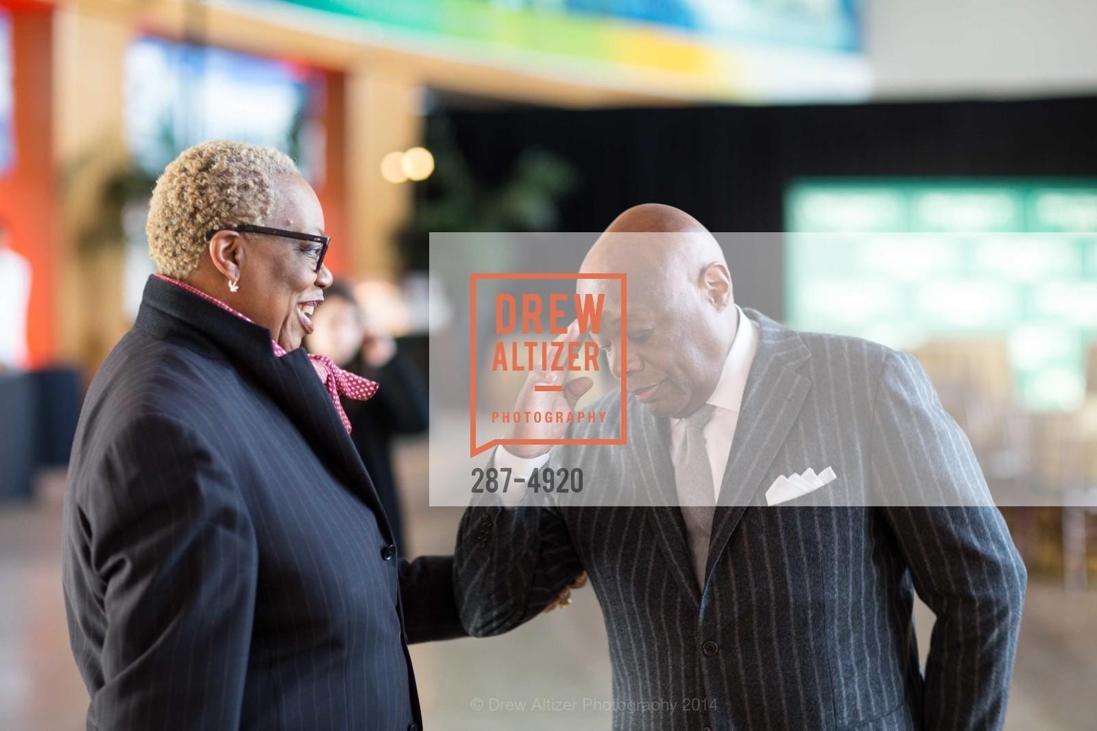 Willie Brown, Photo #287-4920