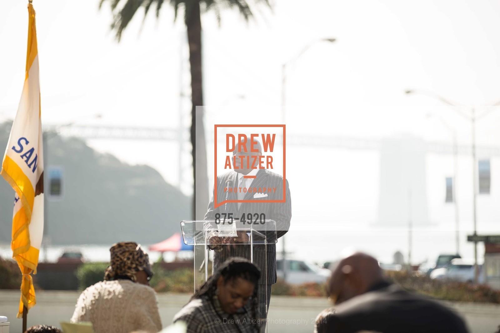 Willie Brown, Photo #875-4920