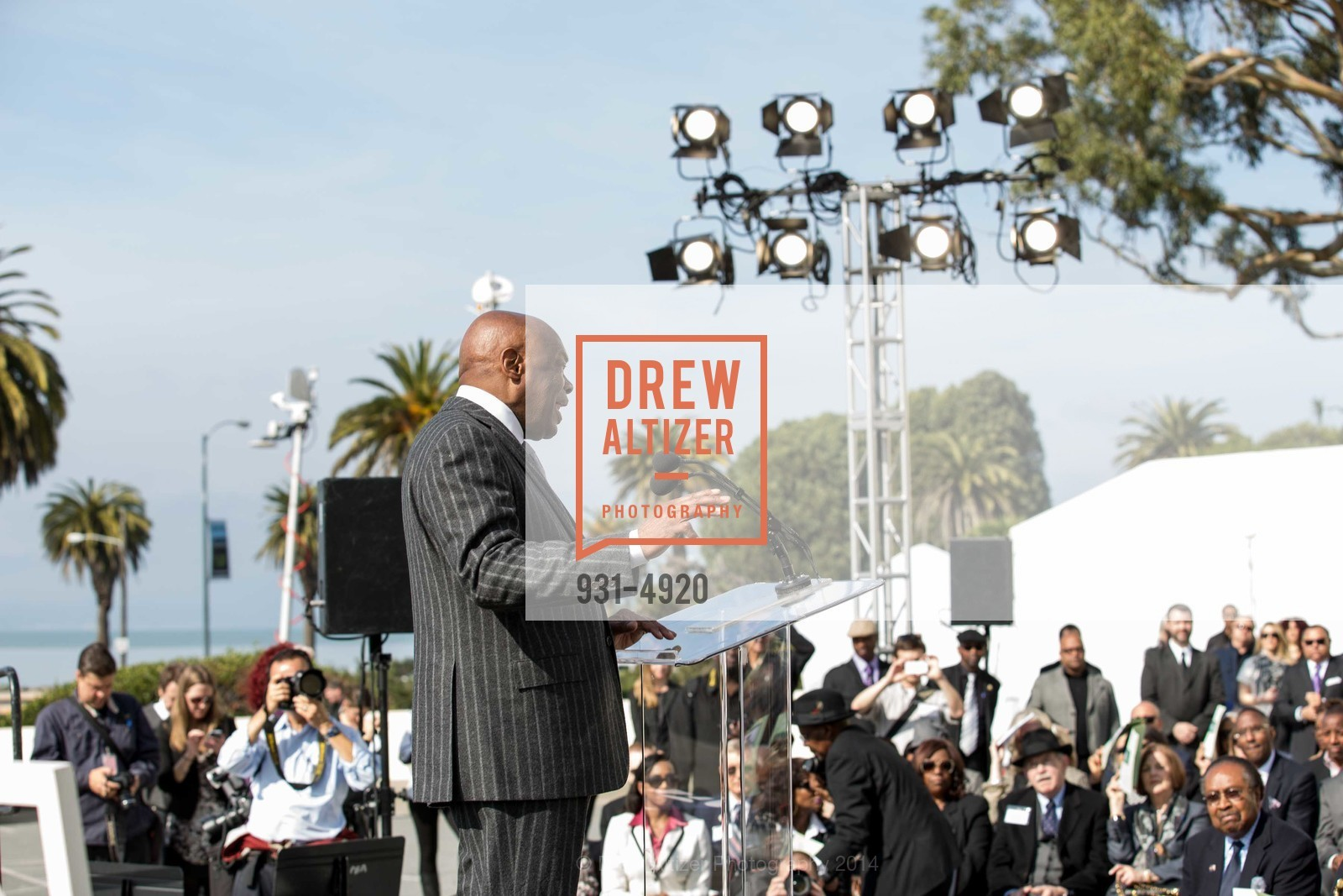 Willie Brown, Photo #931-4920