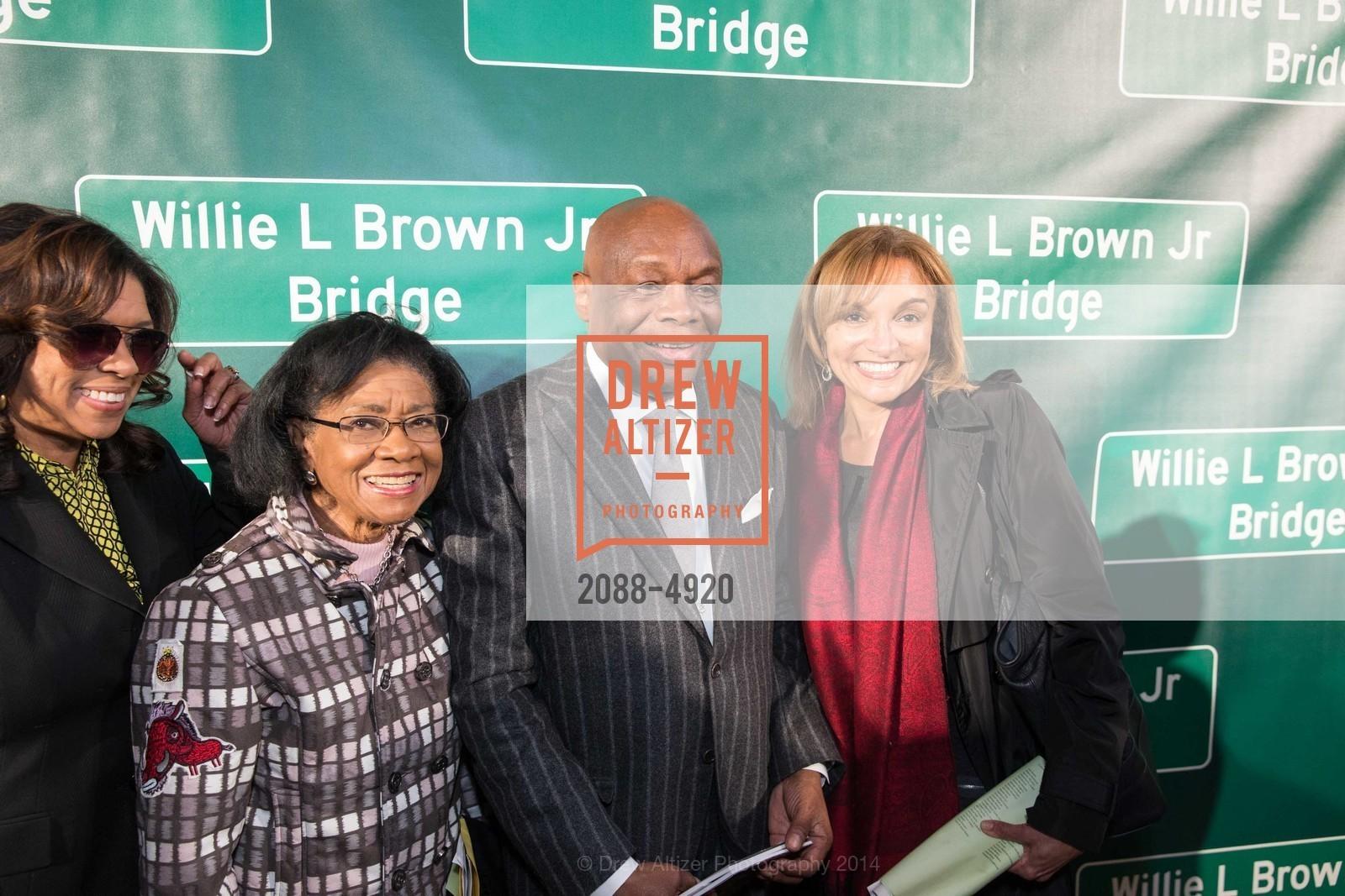 Willie Brown, Photo #2088-4920