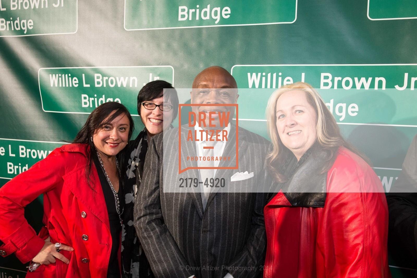 Willie Brown, Photo #2179-4920