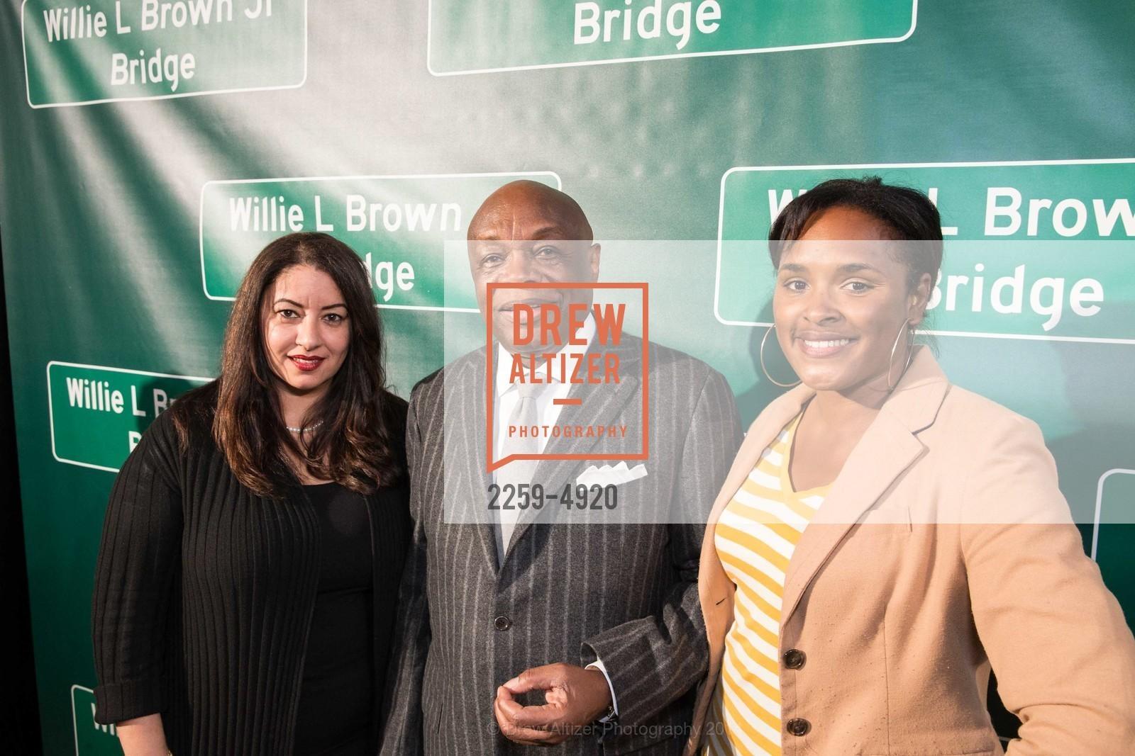 Willie Brown, Photo #2259-4920