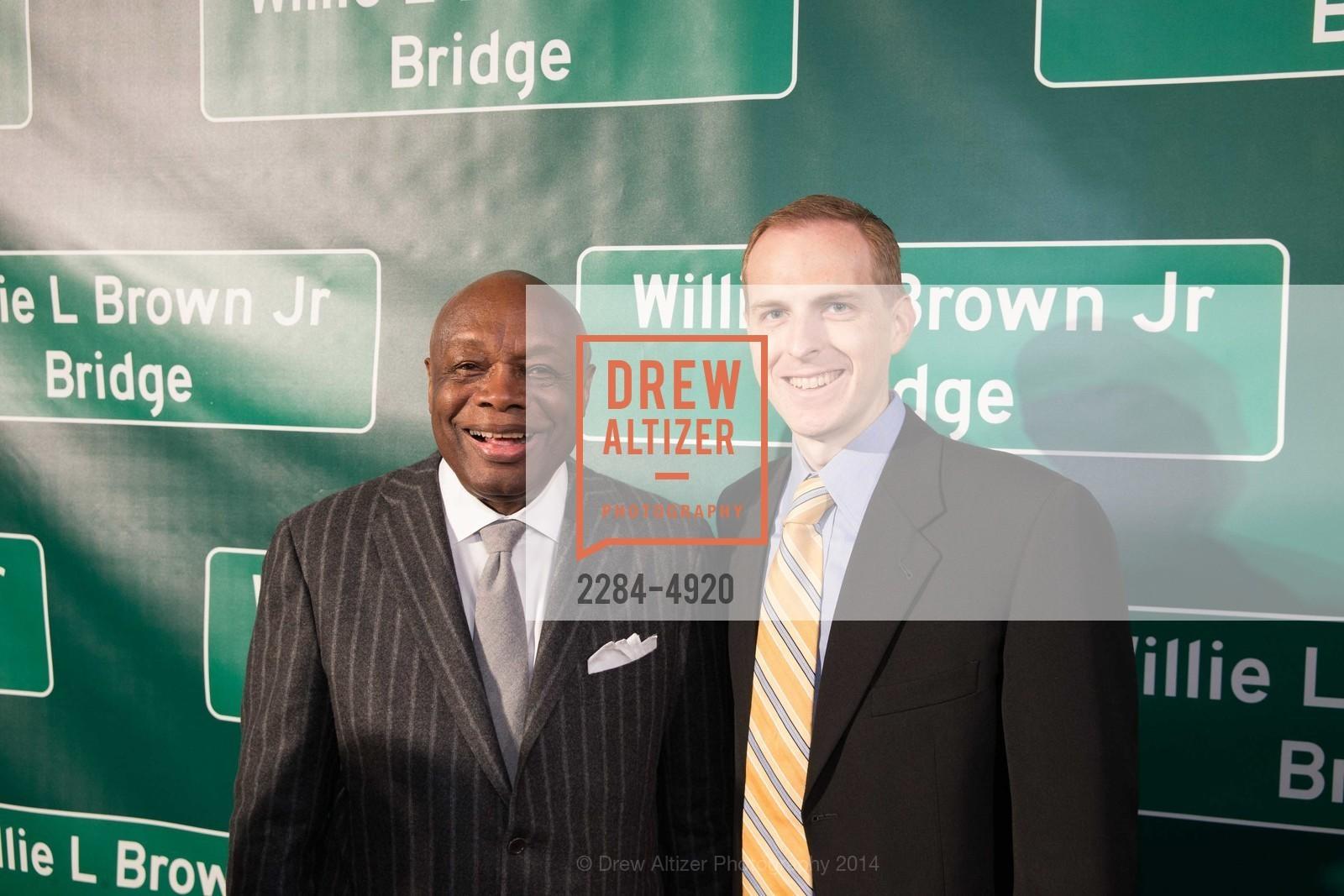 Willie Brown, Photo #2284-4920