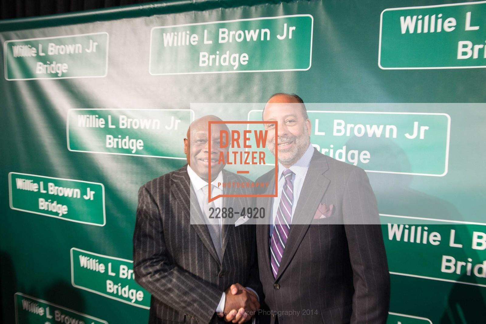 Willie Brown, Photo #2288-4920