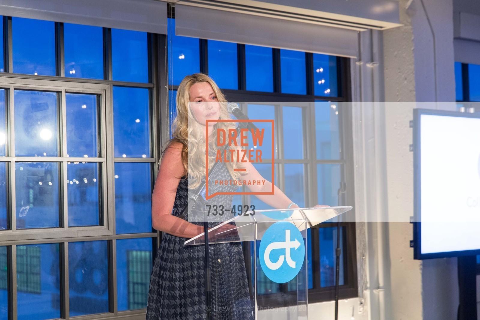 Lauren Powell Jobs, Photo #733-4923