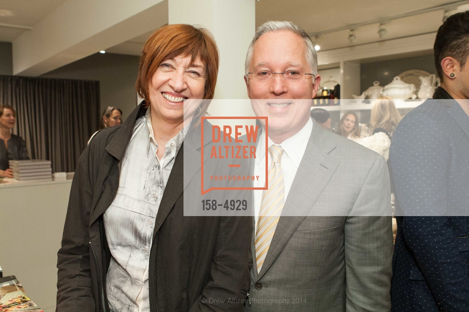 Jana Machin, Greg McIntyre, Photo #158-4929