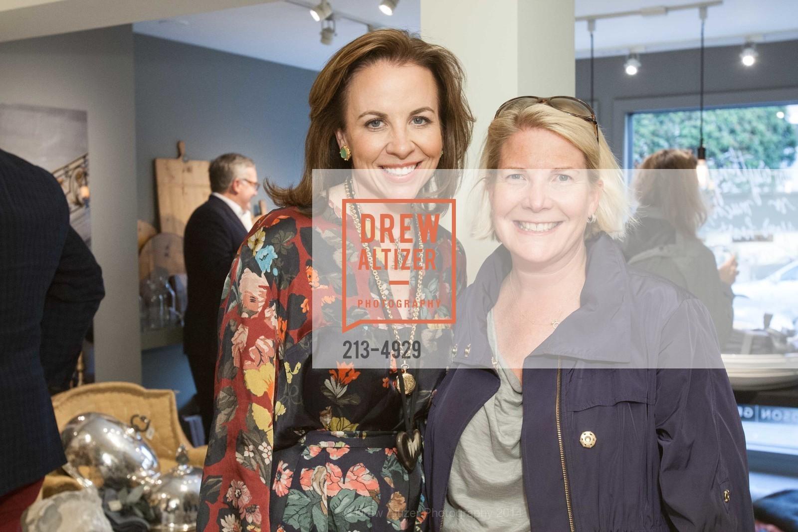 Jane Scott Hodges, Kate Webster, Photo #213-4929