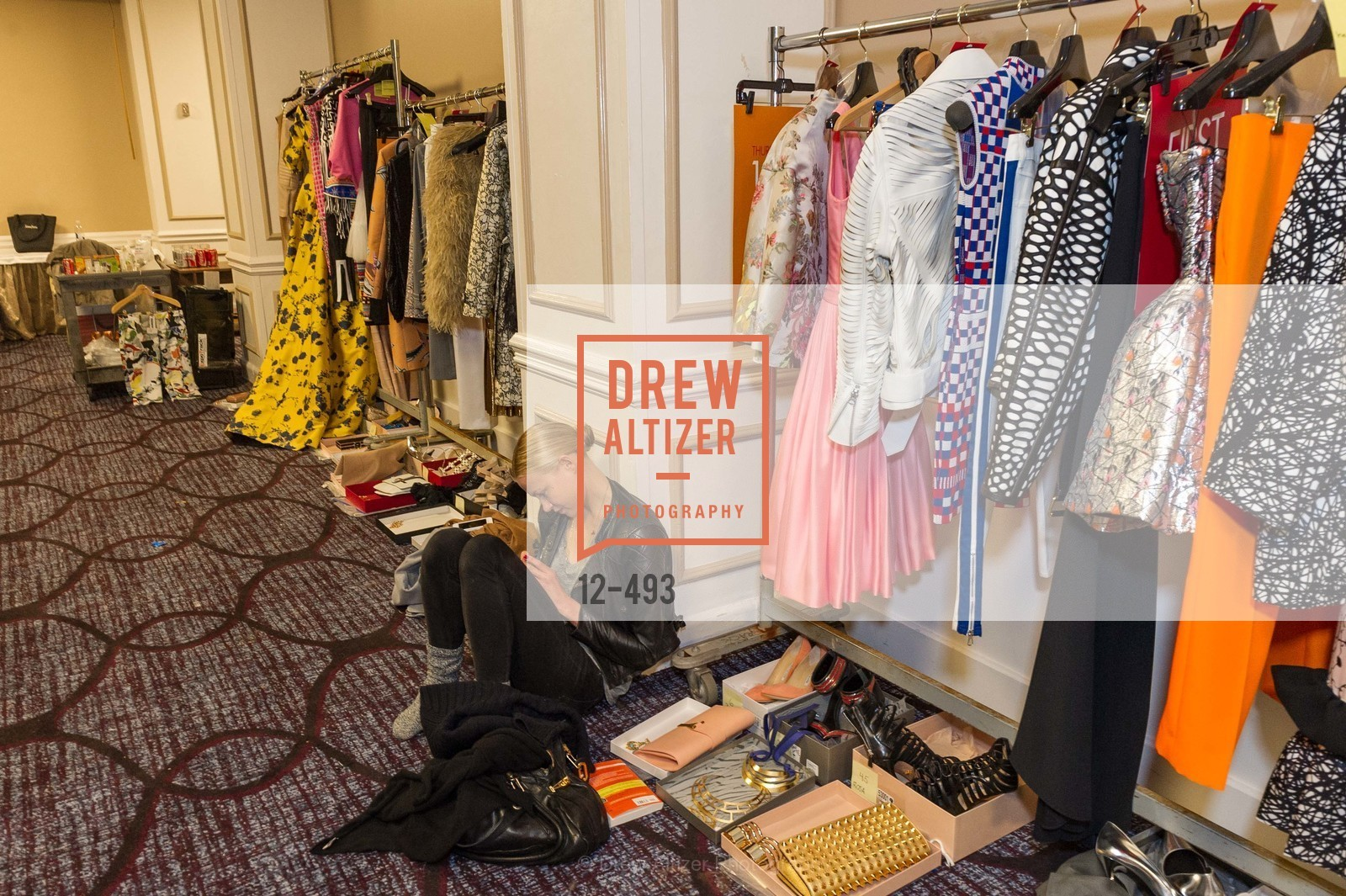 Atmosphere, SAN FRANCISCO BALLET AUXULIARY 2014 Fashion Show, US. The Fairmont, April 3rd, 2014,Drew Altizer, Drew Altizer Photography, full-service agency, private events, San Francisco photographer, photographer california