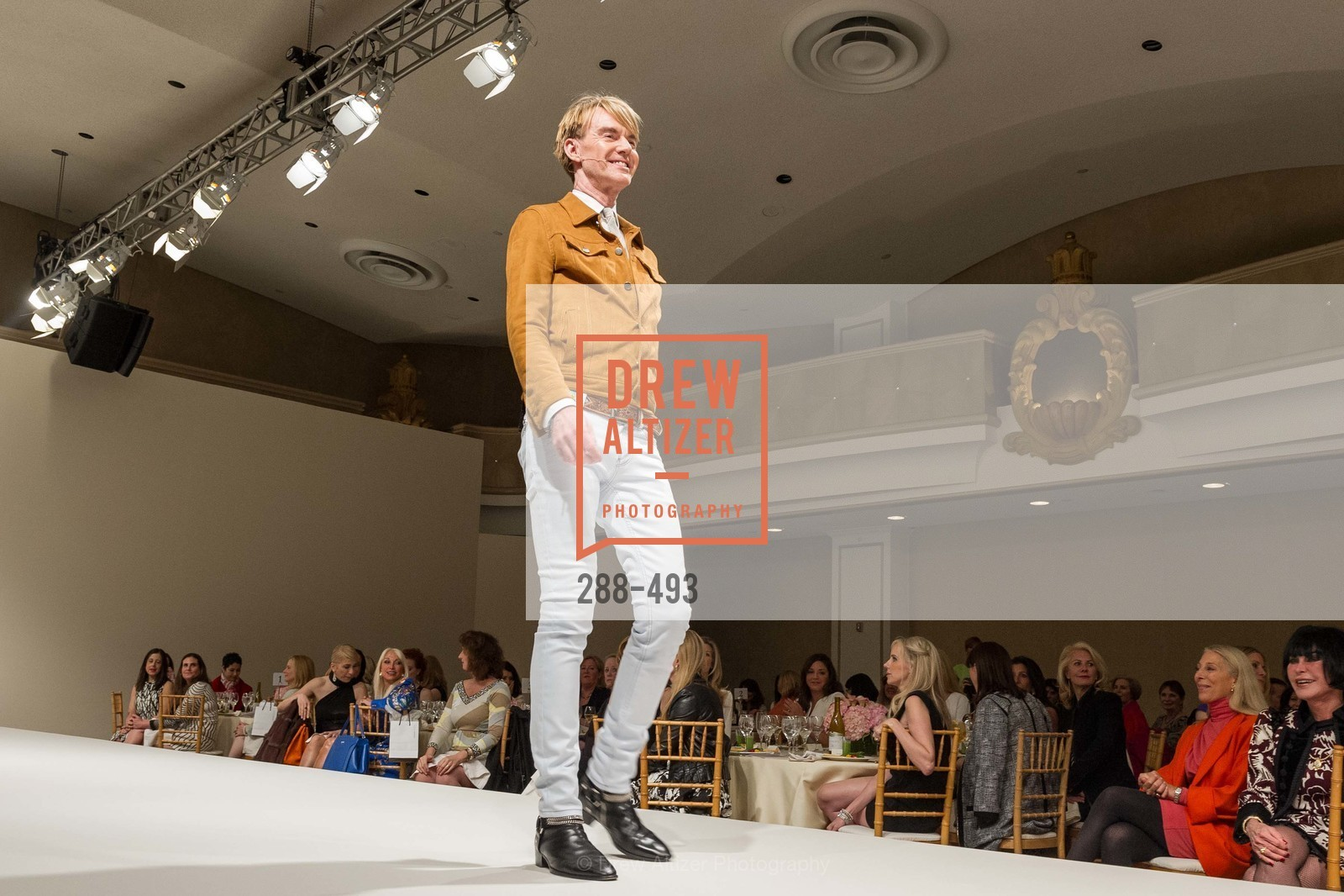 Ken Downing, SAN FRANCISCO BALLET AUXULIARY 2014 Fashion Show, US. The Fairmont, April 3rd, 2014,Drew Altizer, Drew Altizer Photography, full-service agency, private events, San Francisco photographer, photographer california
