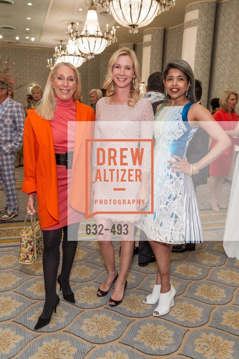 Betsy Linder, Courtney Collins, Deepa Pakianathan, SAN FRANCISCO BALLET AUXULIARY 2014 Fashion Show, US. The Fairmont, April 3rd, 2014,Drew Altizer, Drew Altizer Photography, full-service event agency, private events, San Francisco photographer, photographer California