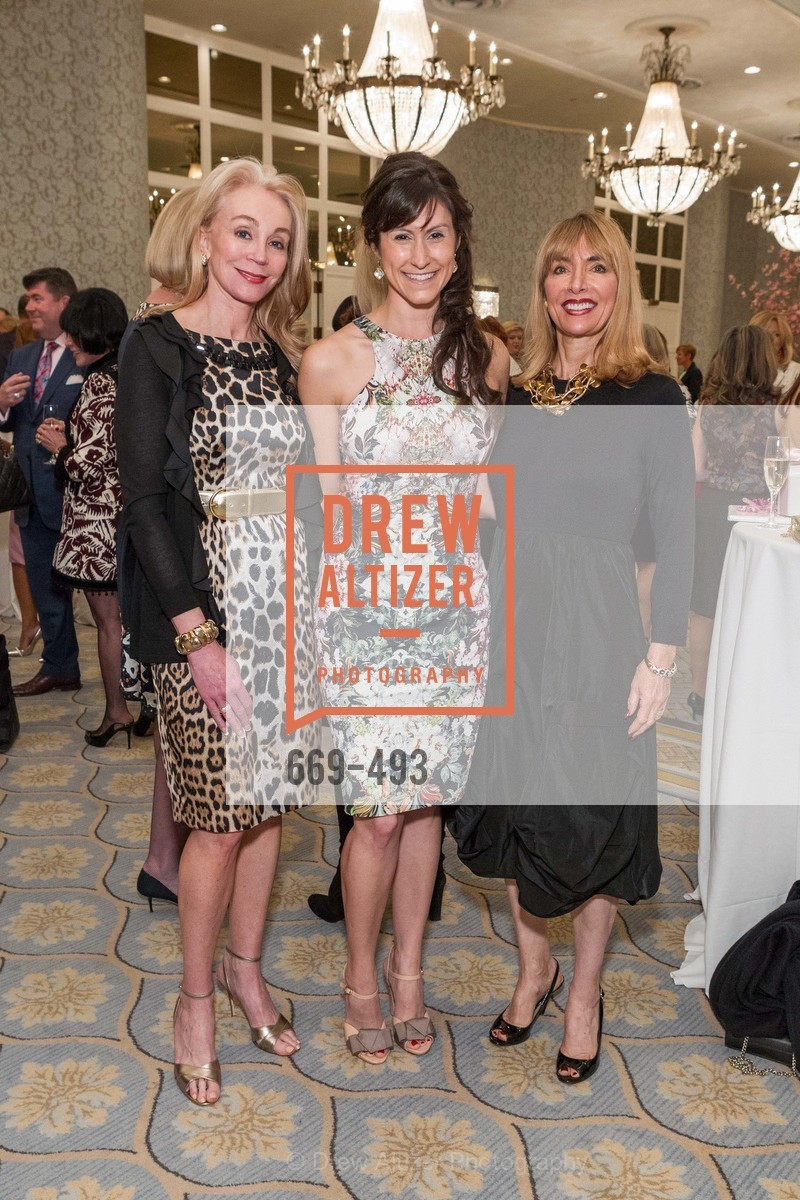 Giselle Parry, Samantha Duvall, Sydene Kober, SAN FRANCISCO BALLET AUXULIARY 2014 Fashion Show, US. The Fairmont, April 3rd, 2014,Drew Altizer, Drew Altizer Photography, full-service agency, private events, San Francisco photographer, photographer california