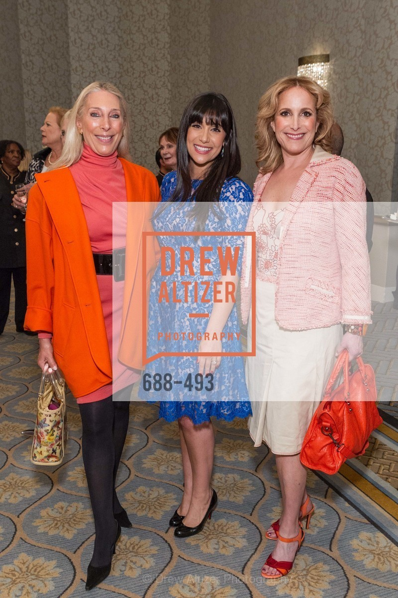 Betsy Linder, Mariana Gantus Joseph, Lorre Erlick, SAN FRANCISCO BALLET AUXULIARY 2014 Fashion Show, US. The Fairmont, April 3rd, 2014,Drew Altizer, Drew Altizer Photography, full-service agency, private events, San Francisco photographer, photographer california