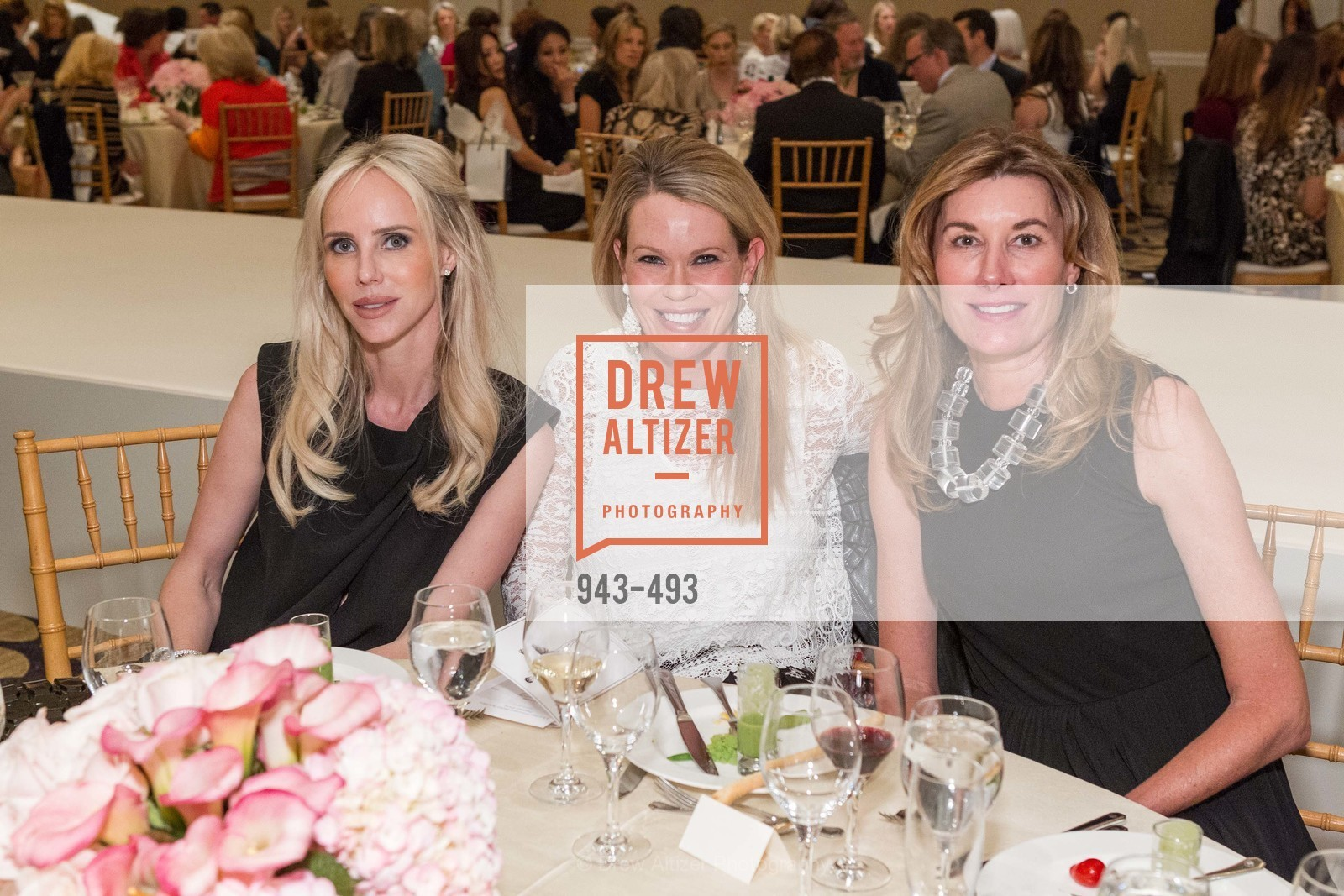 Vanessa Getty, Stephanie Tuttle, Susan Dunlevy, SAN FRANCISCO BALLET AUXULIARY 2014 Fashion Show, US. The Fairmont, April 3rd, 2014,Drew Altizer, Drew Altizer Photography, full-service agency, private events, San Francisco photographer, photographer california