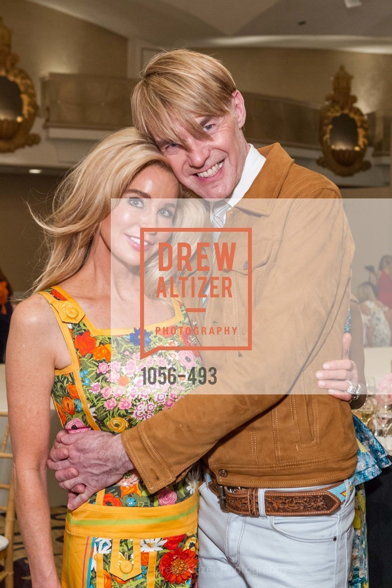 Paula Carano, Ken Downing, SAN FRANCISCO BALLET AUXULIARY 2014 Fashion Show, US. The Fairmont, April 3rd, 2014,Drew Altizer, Drew Altizer Photography, full-service agency, private events, San Francisco photographer, photographer california