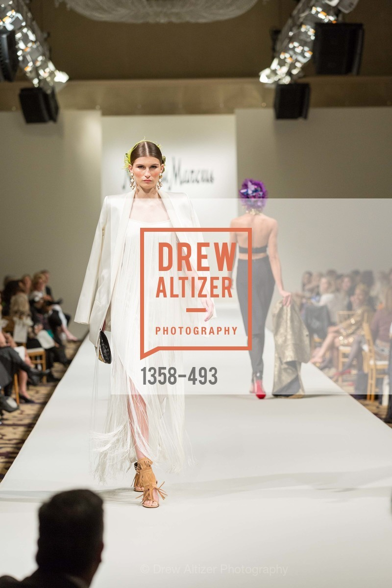 Runway, SAN FRANCISCO BALLET AUXULIARY 2014 Fashion Show, US. The Fairmont, April 3rd, 2014,Drew Altizer, Drew Altizer Photography, full-service event agency, private events, San Francisco photographer, photographer California