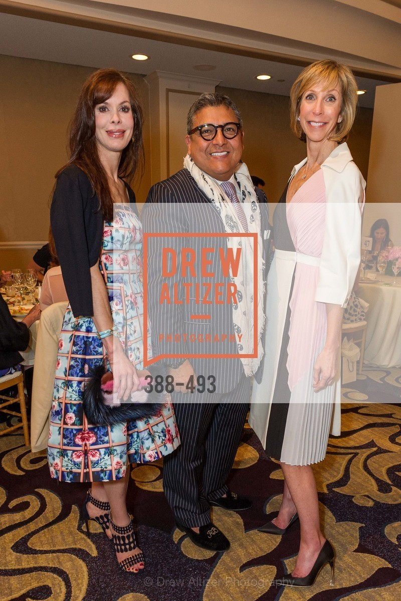 Stephanie Ejabat, Riccardo Benavides, Nancy Kukacka, SAN FRANCISCO BALLET AUXULIARY 2014 Fashion Show, US. The Fairmont, April 3rd, 2014,Drew Altizer, Drew Altizer Photography, full-service event agency, private events, San Francisco photographer, photographer California
