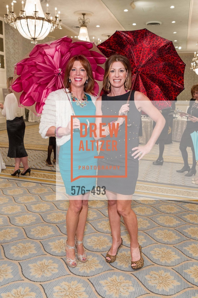 Lisa Walsh, Suzie Carter, SAN FRANCISCO BALLET AUXULIARY 2014 Fashion Show, US. The Fairmont, April 3rd, 2014,Drew Altizer, Drew Altizer Photography, full-service agency, private events, San Francisco photographer, photographer california