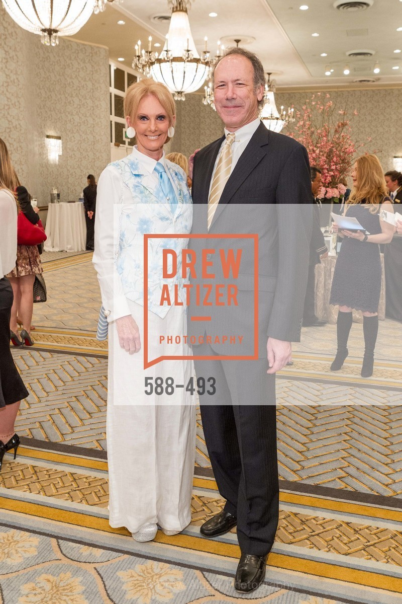 Belinda Berry, Tom Barrett, SAN FRANCISCO BALLET AUXULIARY 2014 Fashion Show, US. The Fairmont, April 3rd, 2014,Drew Altizer, Drew Altizer Photography, full-service agency, private events, San Francisco photographer, photographer california