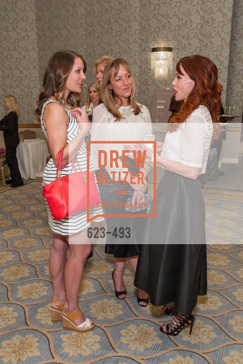 Karsson Hevia, Ashley Berman, Holly Hollenbeck, SAN FRANCISCO BALLET AUXULIARY 2014 Fashion Show, US. The Fairmont, April 3rd, 2014,Drew Altizer, Drew Altizer Photography, full-service event agency, private events, San Francisco photographer, photographer California