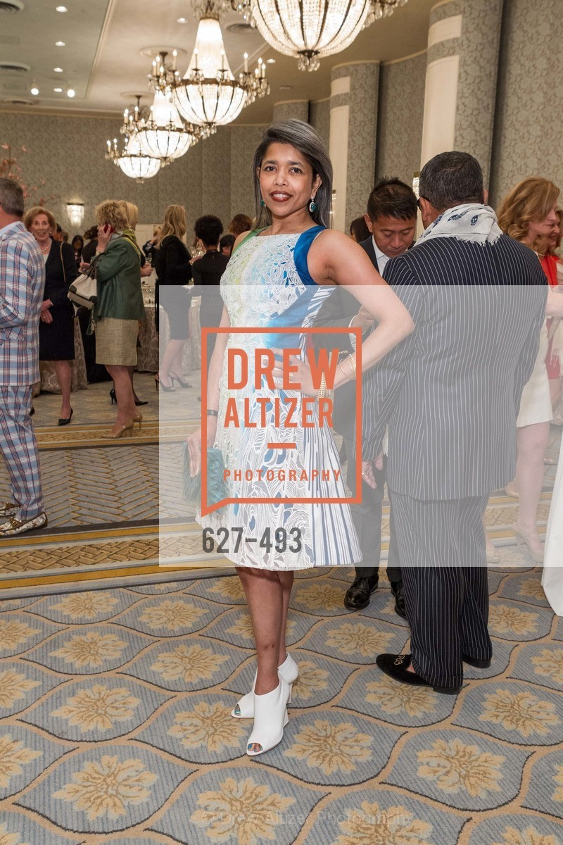 Deepa Pakianathan, SAN FRANCISCO BALLET AUXULIARY 2014 Fashion Show, US. The Fairmont, April 3rd, 2014,Drew Altizer, Drew Altizer Photography, full-service agency, private events, San Francisco photographer, photographer california