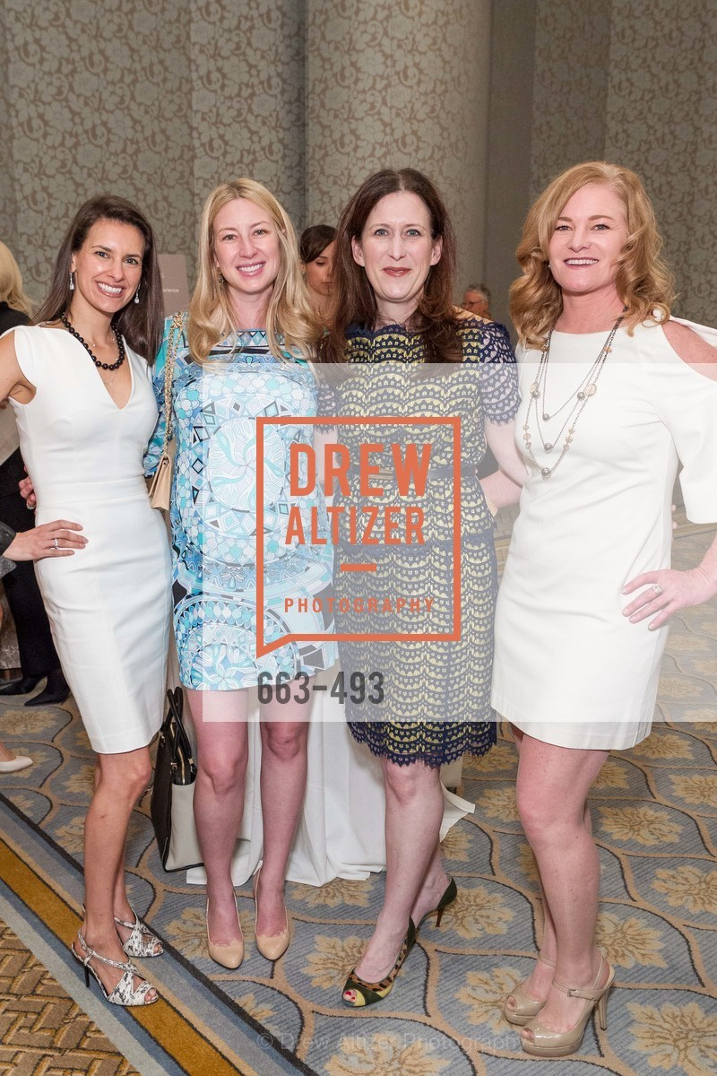 Patricia Dassios, Lydia Bergman, Dara Rosenfeld, Rene Rodman, SAN FRANCISCO BALLET AUXULIARY 2014 Fashion Show, US. The Fairmont, April 3rd, 2014,Drew Altizer, Drew Altizer Photography, full-service agency, private events, San Francisco photographer, photographer california