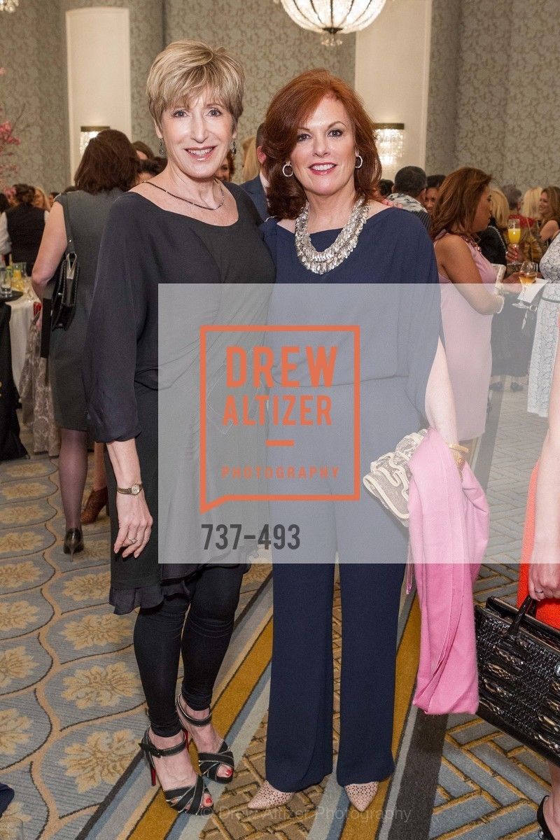 Ann Paolini, Theresa Spirz, SAN FRANCISCO BALLET AUXULIARY 2014 Fashion Show, US. The Fairmont, April 3rd, 2014,Drew Altizer, Drew Altizer Photography, full-service event agency, private events, San Francisco photographer, photographer California