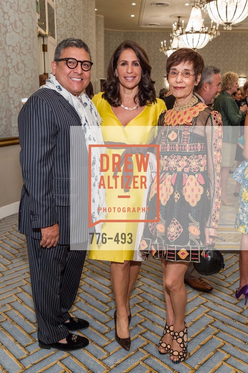 Riccardo Benavides, Lisa Grotts, Beatrice Wood, SAN FRANCISCO BALLET AUXULIARY 2014 Fashion Show, US. The Fairmont, April 3rd, 2014,Drew Altizer, Drew Altizer Photography, full-service event agency, private events, San Francisco photographer, photographer California