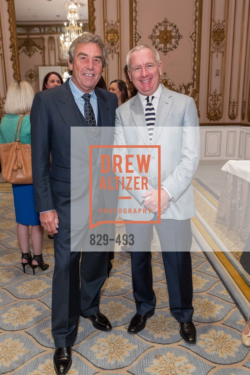 Mitch Soekland, Glenn McCoy, SAN FRANCISCO BALLET AUXULIARY 2014 Fashion Show, US. The Fairmont, April 3rd, 2014,Drew Altizer, Drew Altizer Photography, full-service agency, private events, San Francisco photographer, photographer california