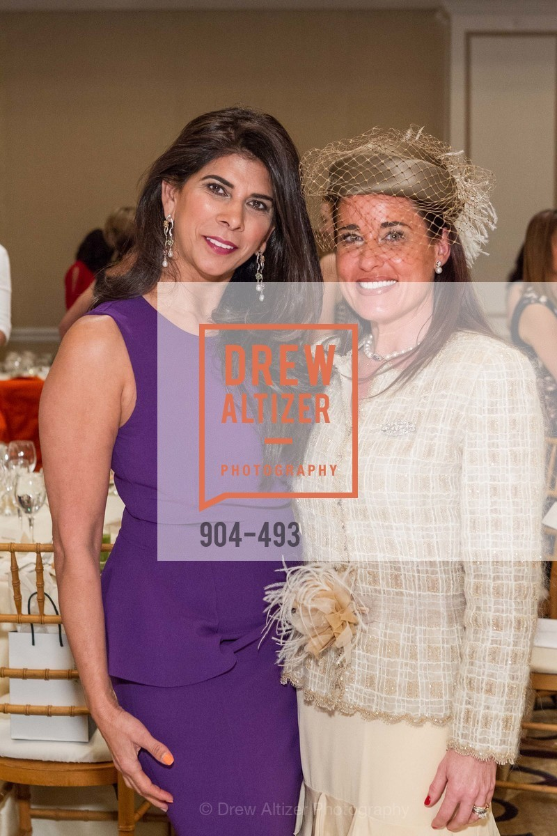 Sujata Pherwani, Natalia Urrutia, SAN FRANCISCO BALLET AUXULIARY 2014 Fashion Show, US. The Fairmont, April 3rd, 2014,Drew Altizer, Drew Altizer Photography, full-service agency, private events, San Francisco photographer, photographer california