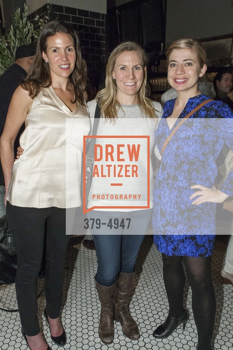 Molly Allick, Linden Bader, Carissa Remitz, Photo #379-4947