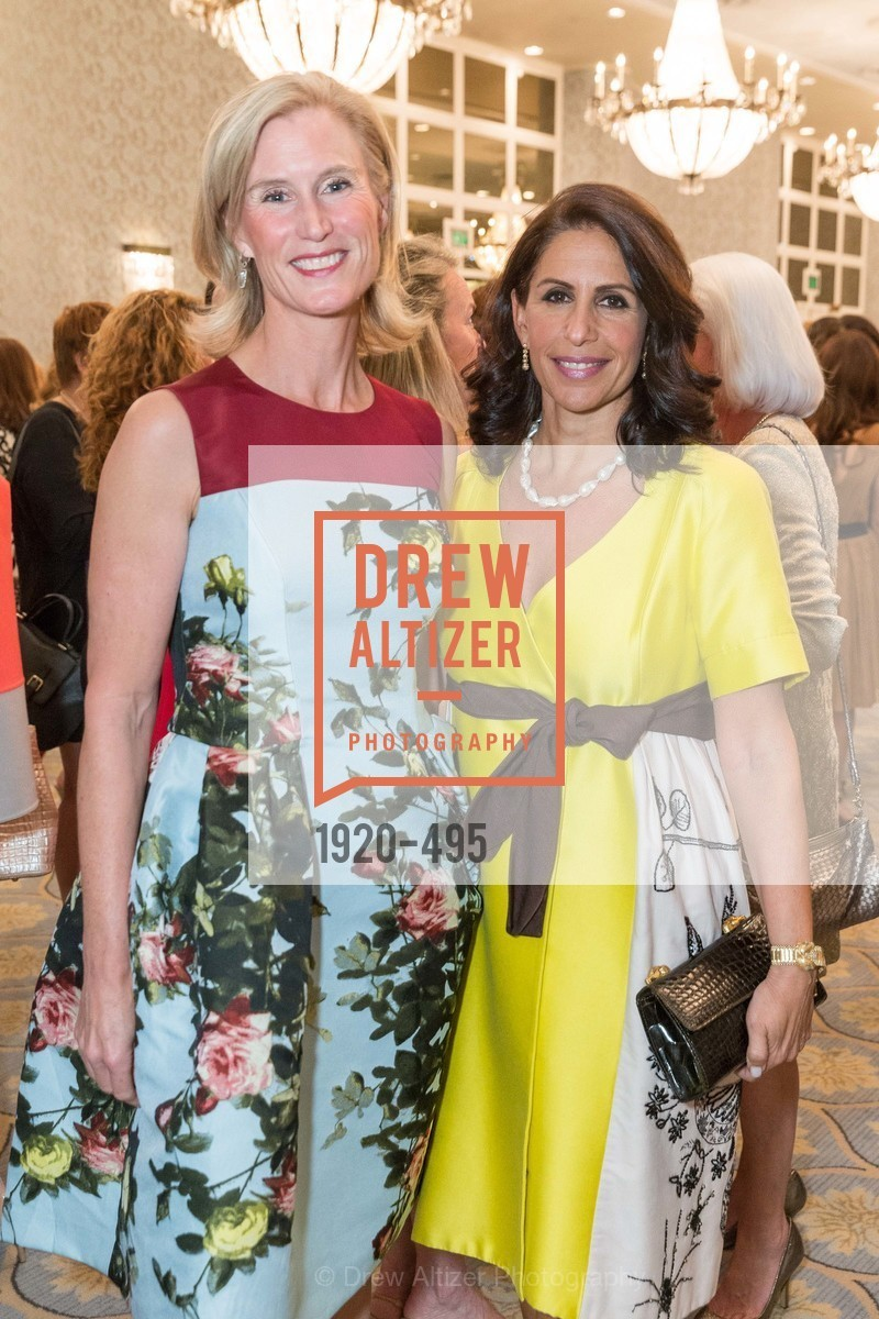 Alison Mauze, Lisa Grotts, SAN FRANCISCO BALLET AUXULIARY 2014 Fashion Show, US. The Fairmont, April 3rd, 2014,Drew Altizer, Drew Altizer Photography, full-service agency, private events, San Francisco photographer, photographer california