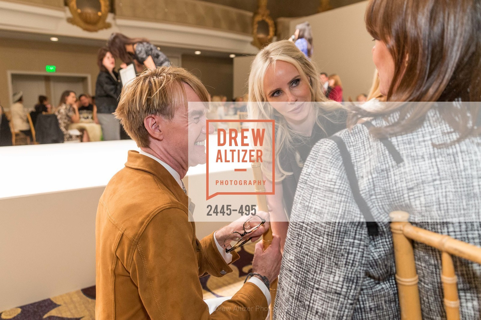 Ken Downing, Vanessa Getty, SAN FRANCISCO BALLET AUXULIARY 2014 Fashion Show, US. The Fairmont, April 3rd, 2014,Drew Altizer, Drew Altizer Photography, full-service event agency, private events, San Francisco photographer, photographer California