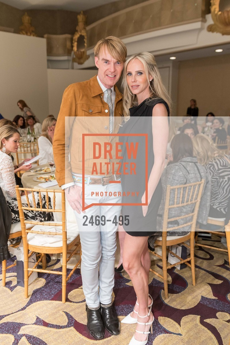 Ken Downing, Vanessa Getty, SAN FRANCISCO BALLET AUXULIARY 2014 Fashion Show, US. The Fairmont, April 3rd, 2014,Drew Altizer, Drew Altizer Photography, full-service agency, private events, San Francisco photographer, photographer california