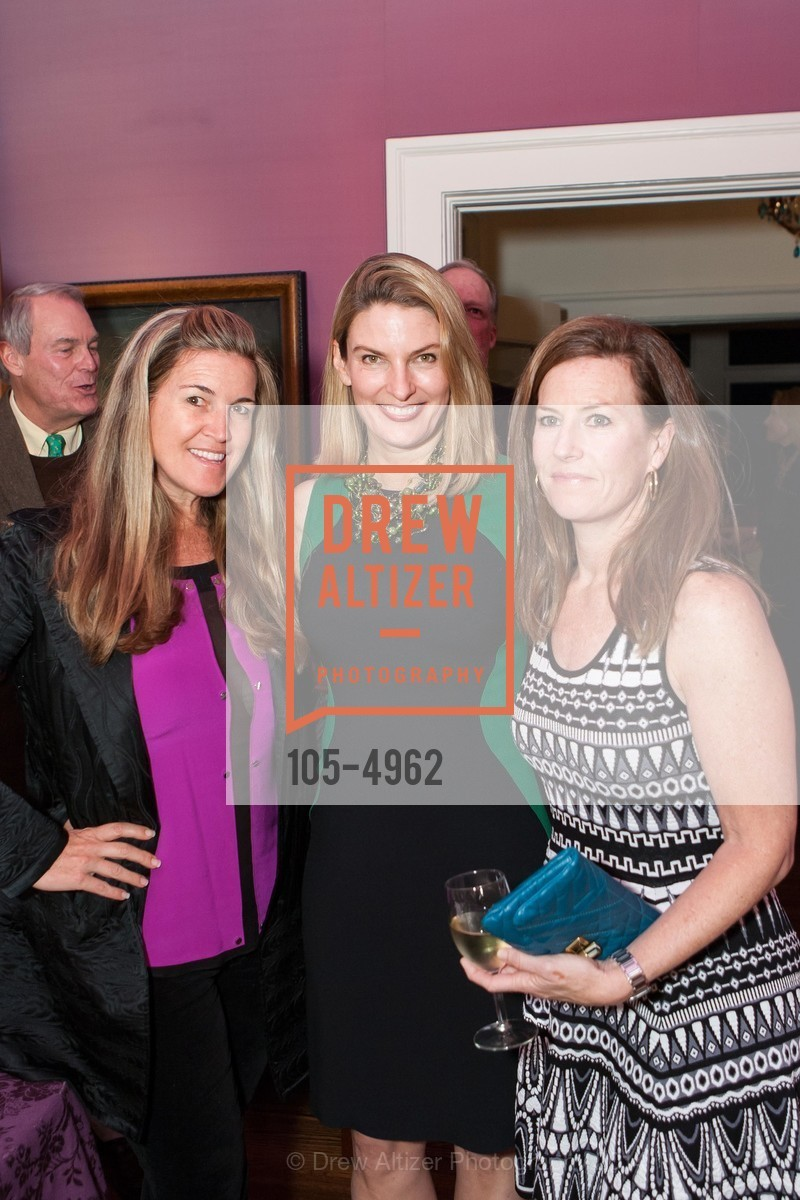 Hilary Armstrong, Mindy Henderson, Brett Lilienthal, Photo #105-4962