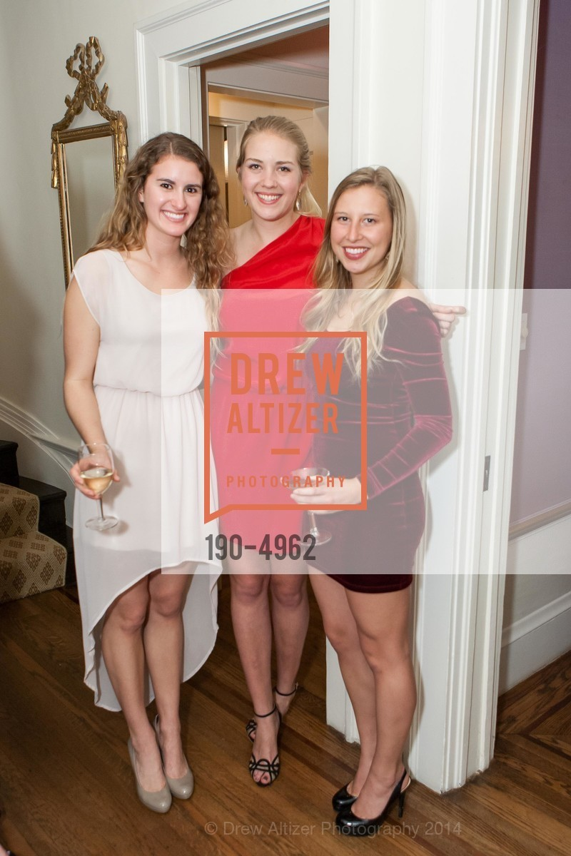 Megan Eves, Journey Henderson, Hannah Totte, Photo #190-4962