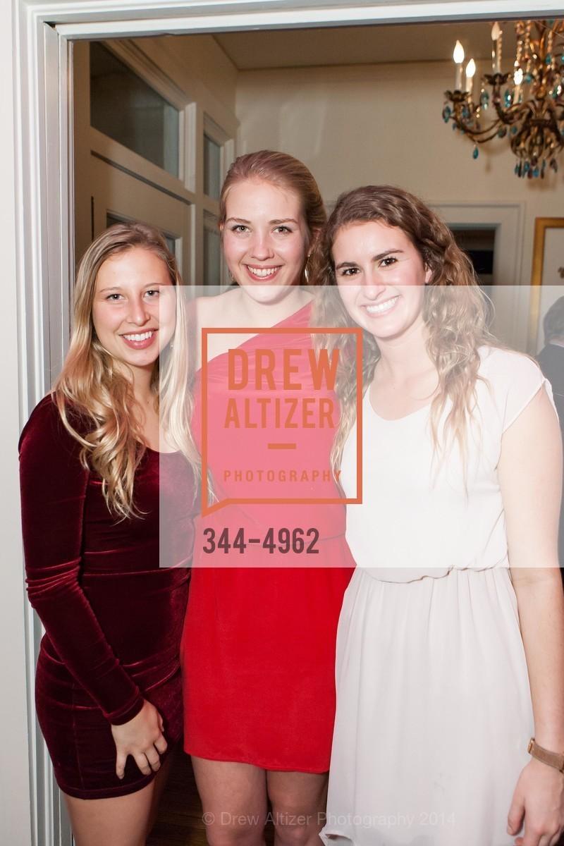 Hannah Totte, Journey Henderson, Megan Eves, Photo #344-4962