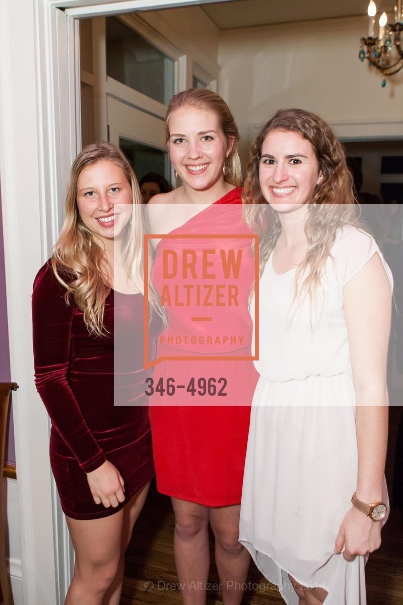Hannah Totte, Journey Henderson, Megan Eves, Photo #346-4962