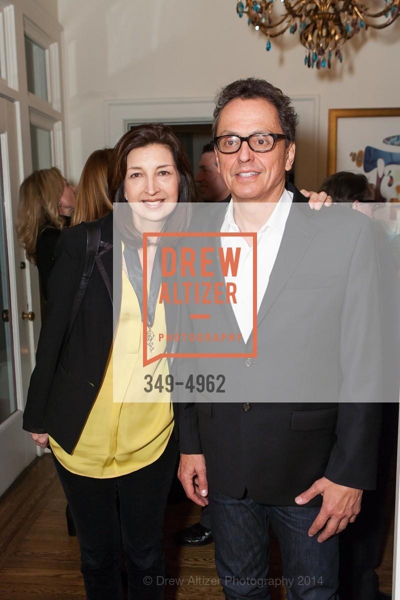 Stacy Stone, Joe Matulich, Photo #349-4962