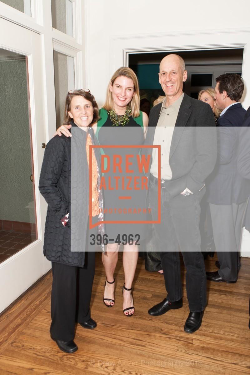 Megan Topping, Mindy Henderson, Mark Horton, Photo #396-4962