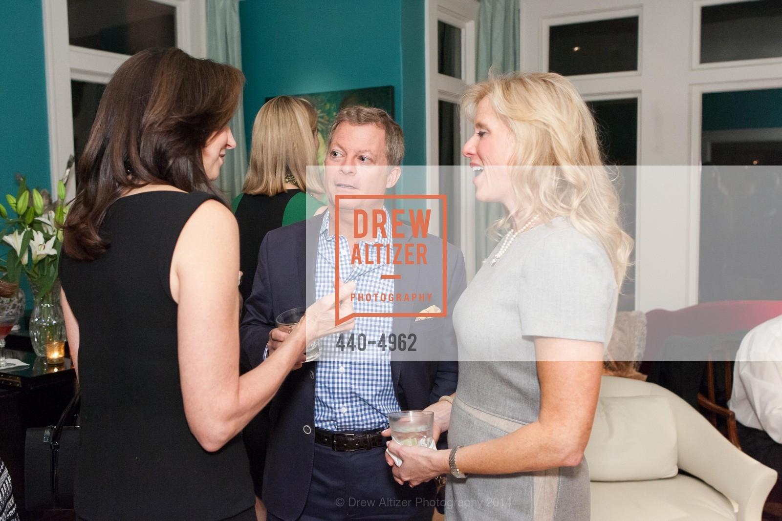Bill Grayson, Laurie Grayson, Photo #440-4962