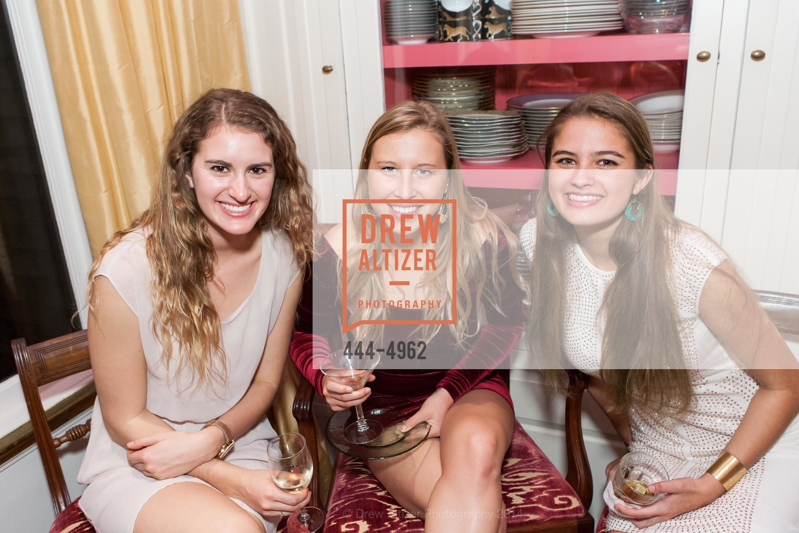 Megan Eves, Hannah Totte, Veronica Henderson, Photo #444-4962