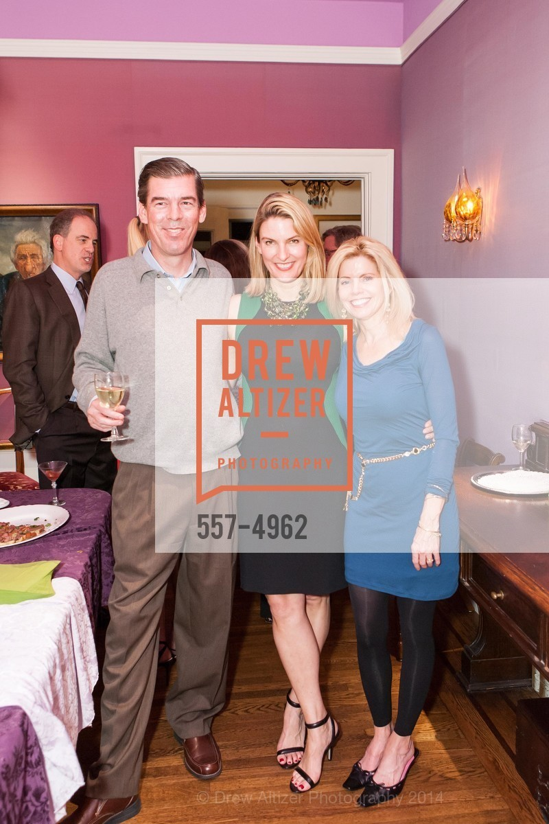 Craig Fenton, Mindy Henderson, Mary Fenton, Photo #557-4962