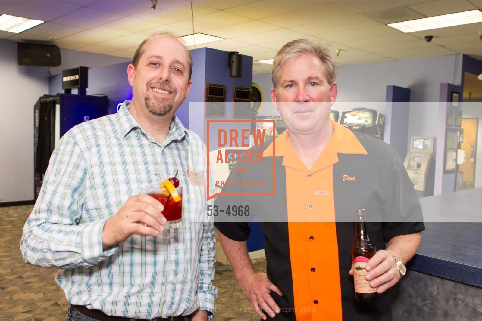 Jim Toby, Don Horton, Photo #53-4968