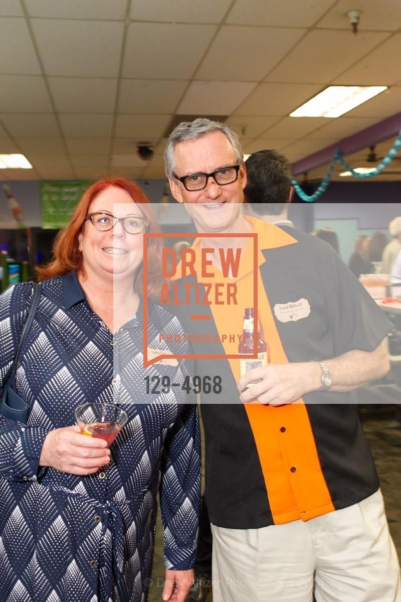Debbie Gray, David Whiteside, Photo #129-4968