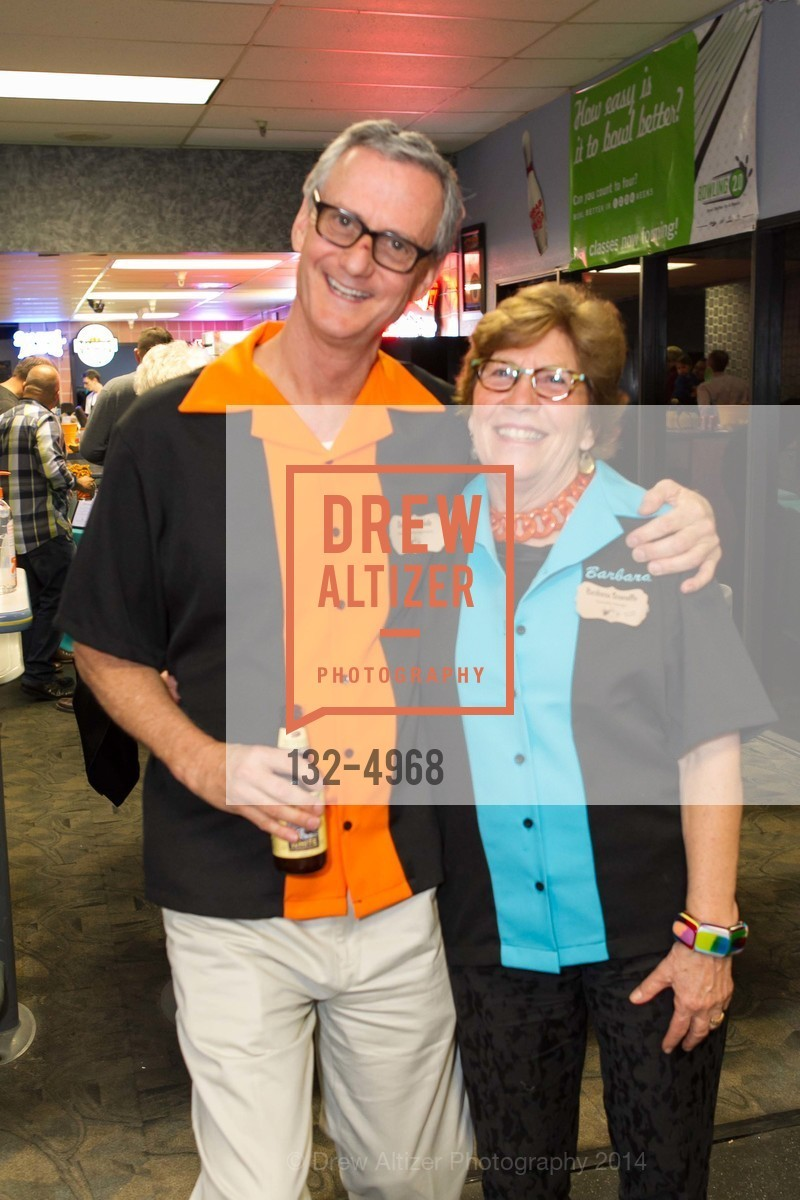 David Whiteside, Barbara Scavullo, Photo #132-4968