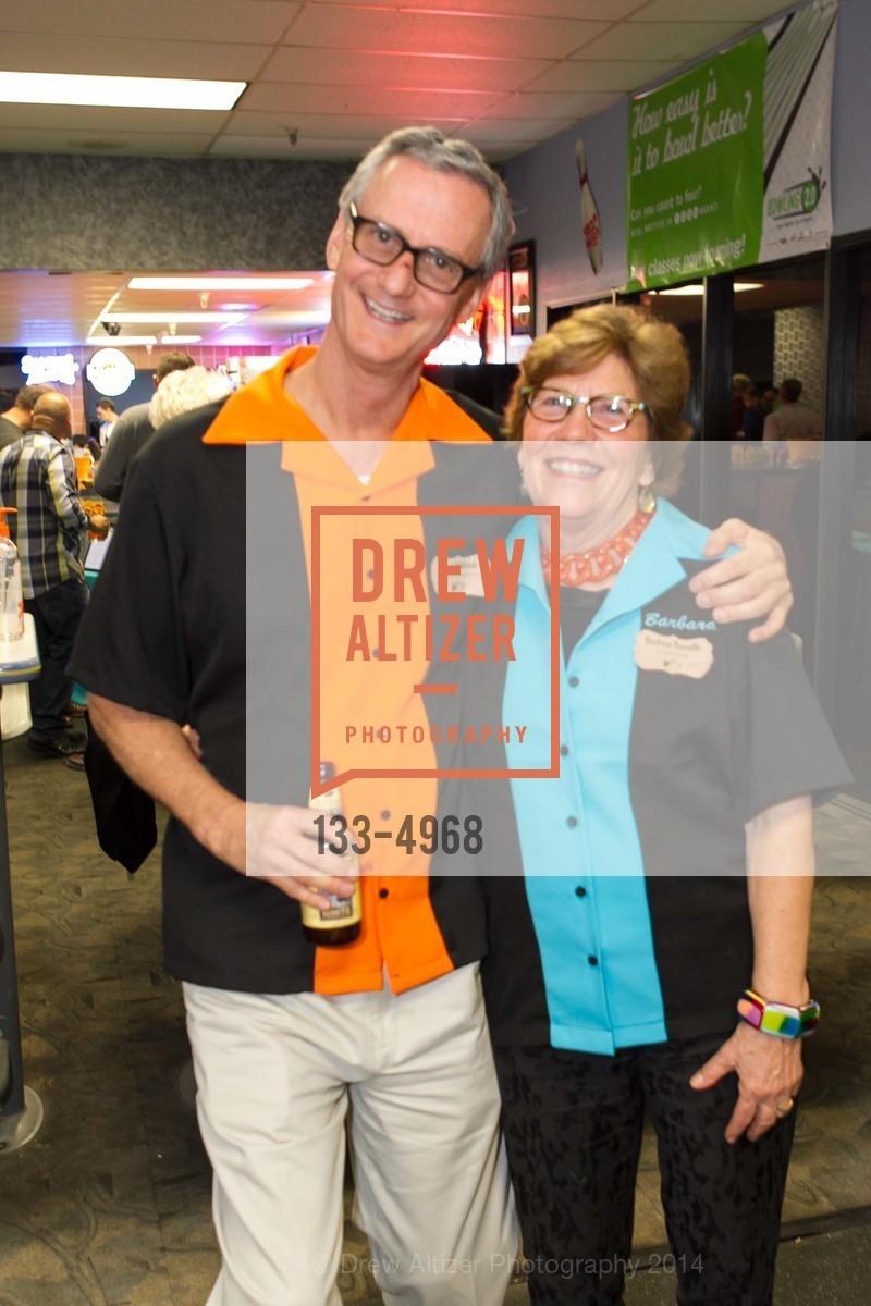 David Whiteside, Barbara Scavullo, Photo #133-4968