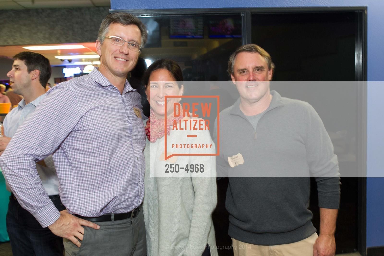 David Kallmeyer, Maria Kallmeyer, Gary Domer, Photo #250-4968