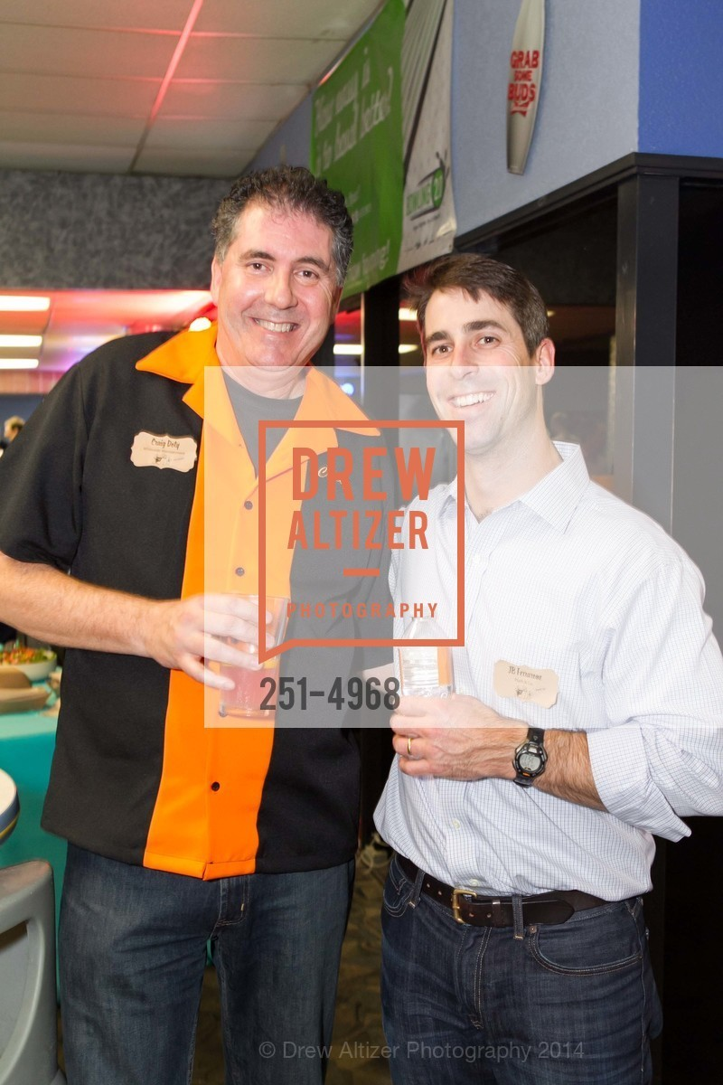 Craig Doty, JB Ferrarone, Photo #251-4968