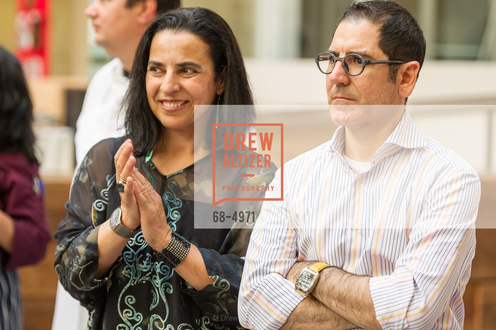 Lorella Degan, Massimiliano Conti, Photo #68-4971